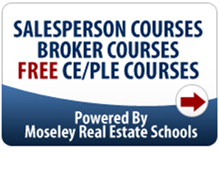Moseley Real Estate Schools Thomas & Wall Real Estate