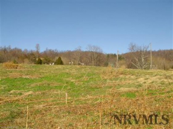 TBD Virginia Avenue, Pembroke, Virginia 24136, ,Land,Virginia,322231